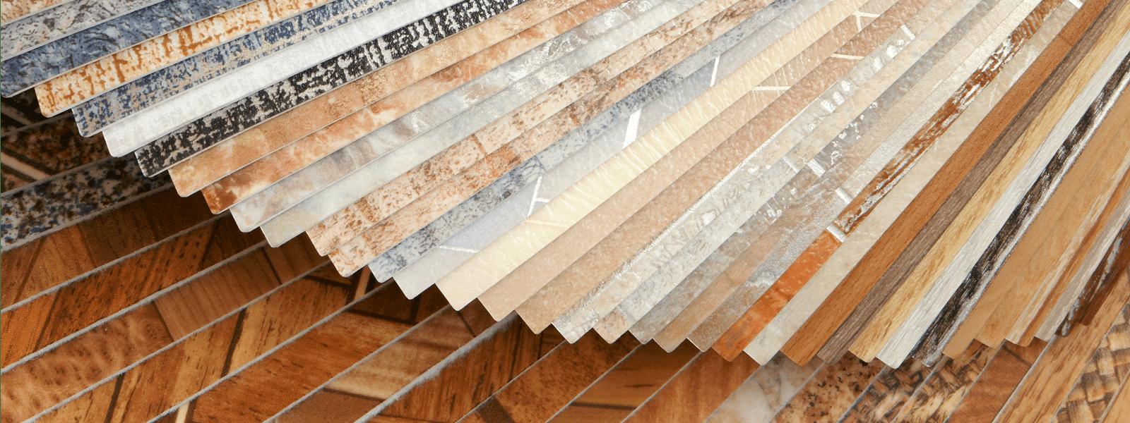 Resilient Vinyl Flooring Installation from Austin Flohr