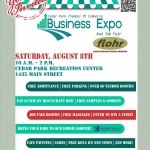 Cedar Park Chamber Business Expo and Job Fair