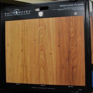 EARTHWERKS Montana Plank Flooring
