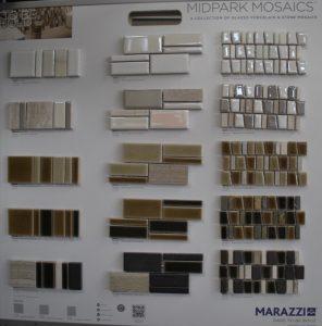 Marazzi Midpark Mosaics Flooring