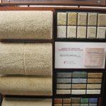 Mohawk Wear-Dated Carpet