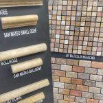 Tile Backsplash and Edges