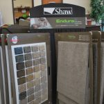 Shaw Floors Endura Nylon