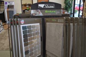 Shaw Floors Endura Nylon Carpeting