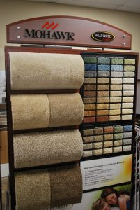 Mohawk Wear-Dated Embrace Carpeting