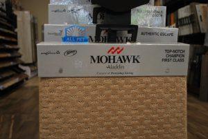 Mohawk Carpeting
